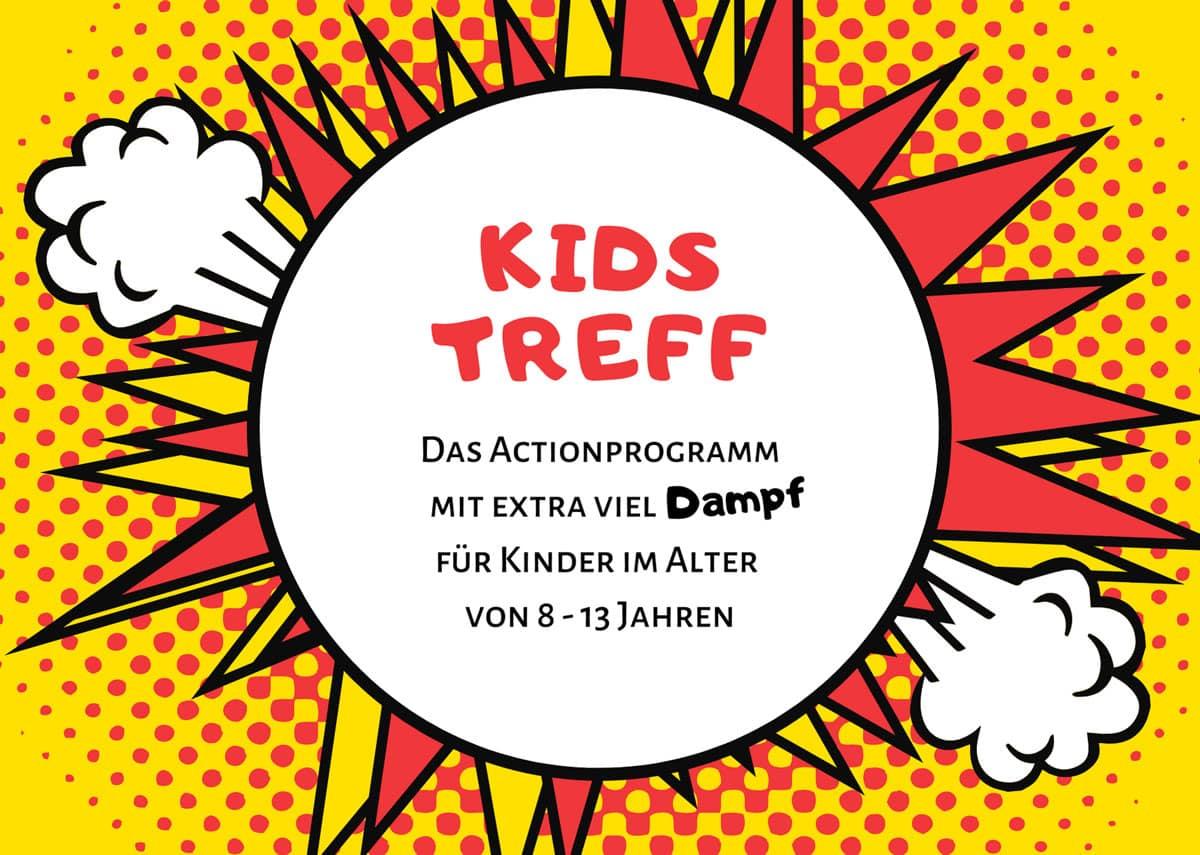 Kidstreff Bruckmühl