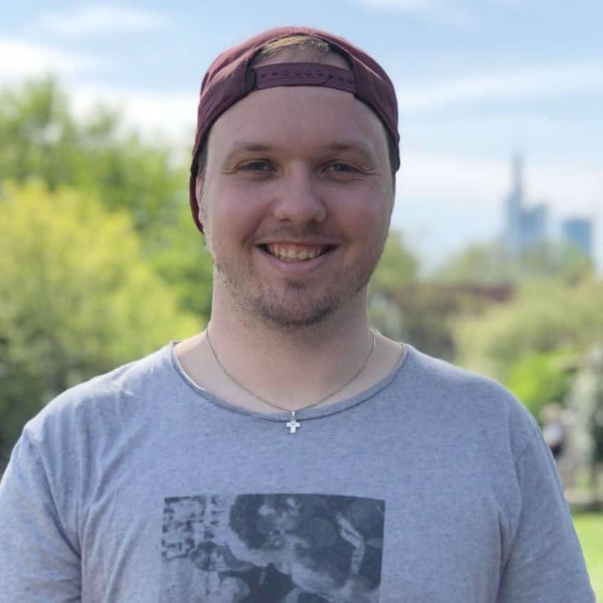 Mike Milde | EFG Großhadern
