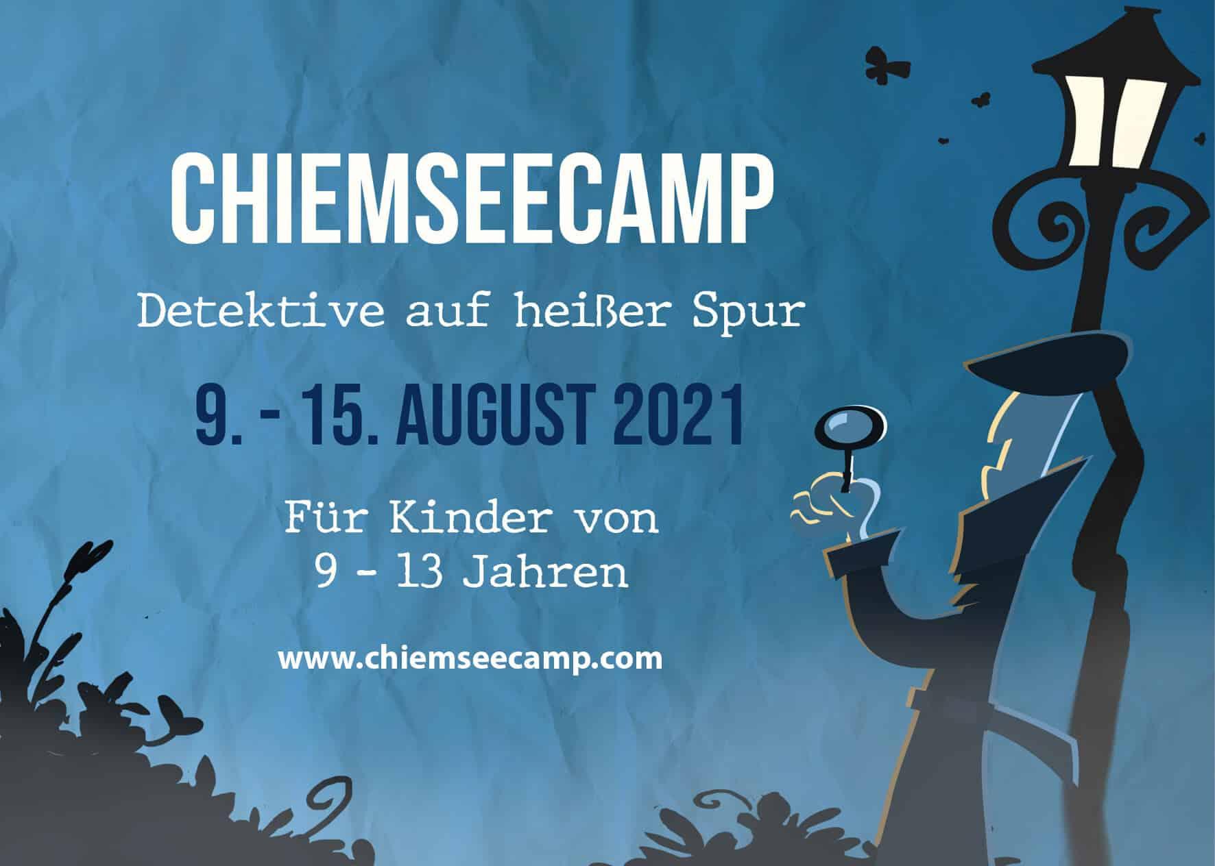 Chiemseecamp 2021